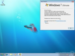 Windows 7 7057